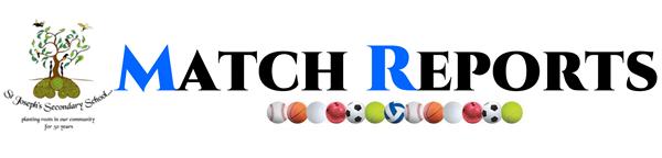 Match Reports 2019/2020