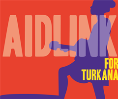 Aidlink For Turkana & Ray D