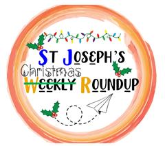 Christmas Roundup!