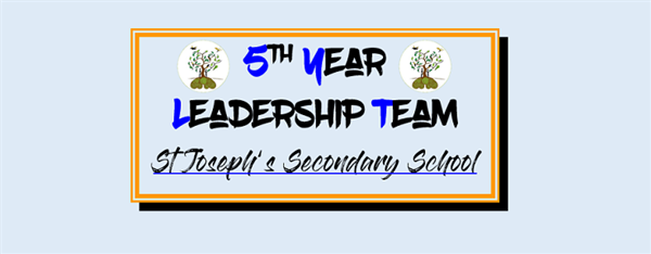 5th Year Leadership Team Top Tips