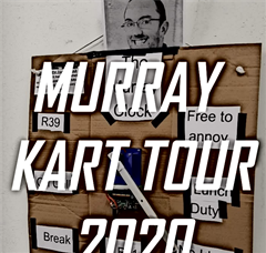 Murray Kart Tour 2020