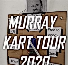 Murray Kart Tour 2020