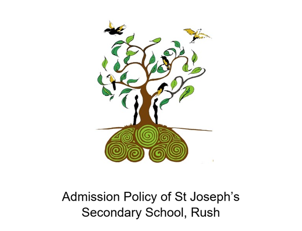 Admissions Policy 2021-2022