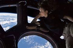 Rush students to run experiments on the International Space Station next week!