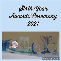 Sixth Year  Award Ceremony May 2021