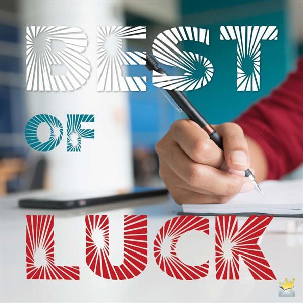 Leaving Certificate 2021 Exams Begin, Good Luck Students