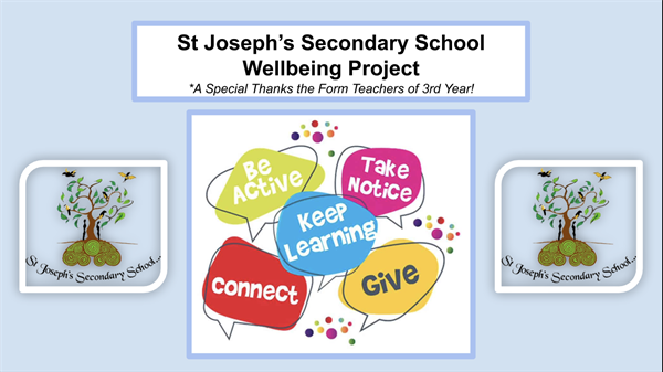 Family Wellbeing Project Jan 2021