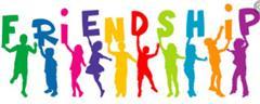 Friendship Week Oct 2021